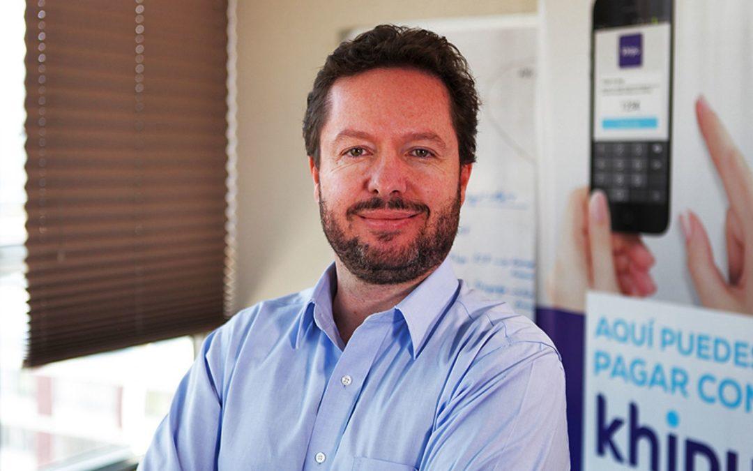 Intranet Ejemplo «Khipu se abre camino en el mercado de los medios de pago»