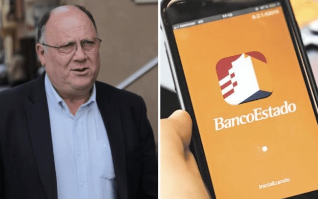 Conadecus evalúa iniciar acciones legales contra BancoEstado por bloqueo de operaciones  de empresas Fintech.