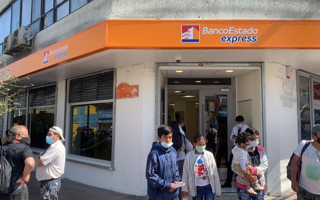 """Roberto Opazo de Khipu """"El Banco Estado viola el derecho de propiedad sobre datos y fondos"""""""